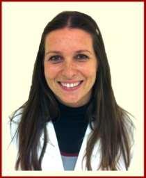 Foto de la Doctora Caparrós
