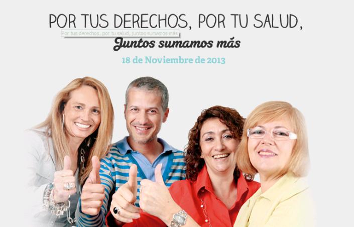 Web site del Dia nacional del paciente Anticoagualdo