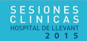 SESIONES CLÍNICAS (logotipo)