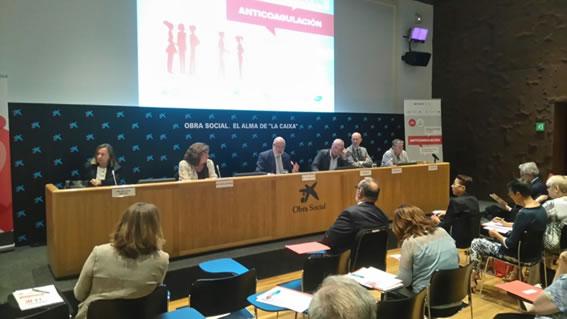 Diálogos sobre Anticoagulación. Construyendo juntos un futuro mejor